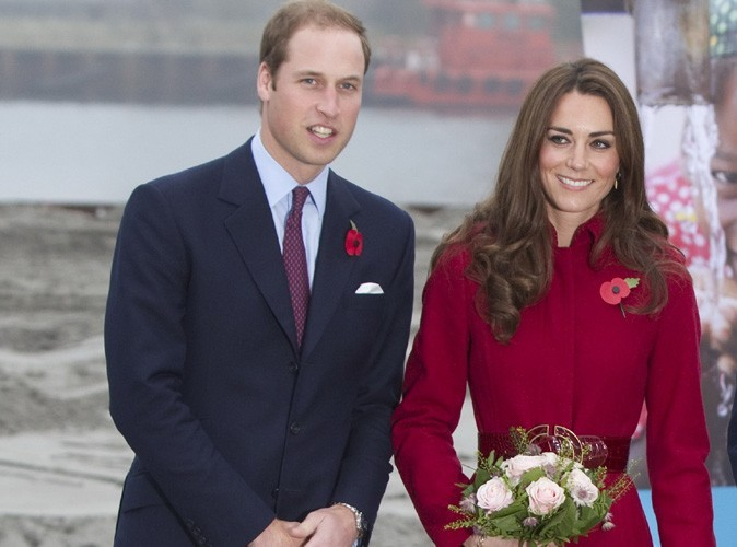 Kate Middleton et le Prince William : leur nid d'amour sera à Kensington !