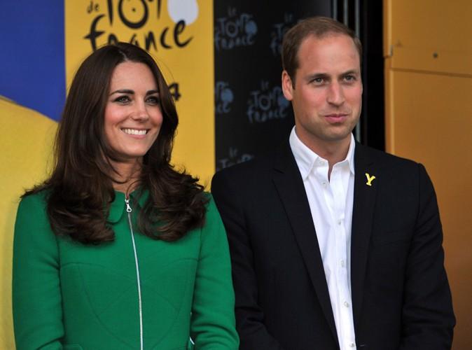 Kate Middleton et Prince William : un 2ème bébé en route ? Une amie de la duchesse affirme qu'elle est enceinte !