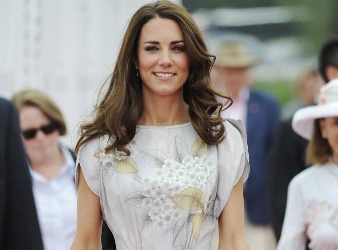 Kate Middleton : invitée par la reine Elizabeth, qui souhaite enfin la connaître !