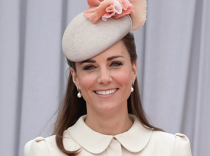 Kate Middleton : la grossesse de la Duchesse de Cambridge en plein coeur d'une fraude...