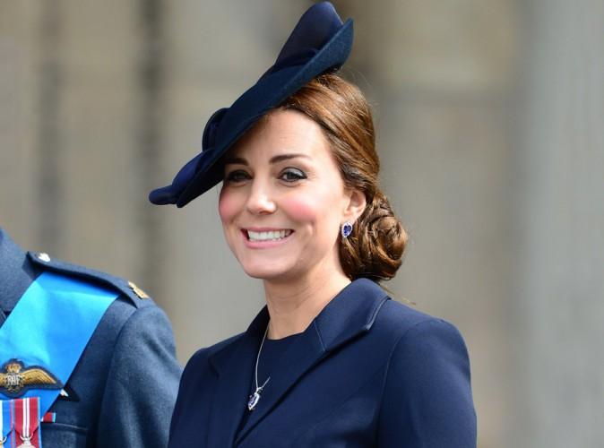 """Kate Middleton : malgré les problèmes, elle est """"de bonne humeur"""" !"""