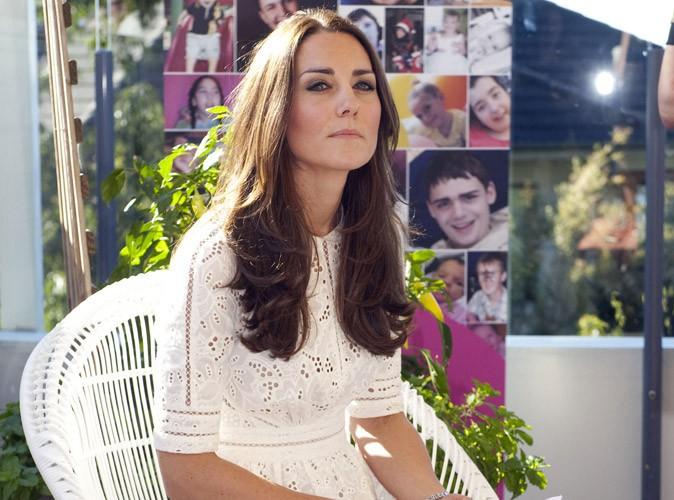 Kate Middleton : mise sur écoute, elle a été espionnée plus de 150 fois !