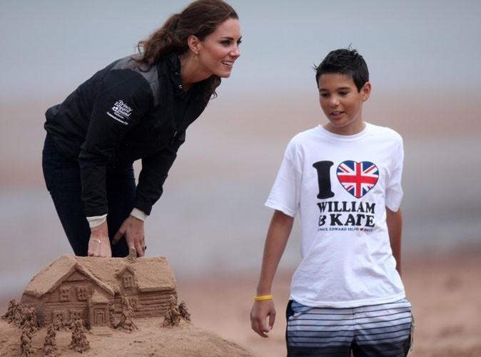 Kate Middleton : oui, elle veut des enfants (et vite?)