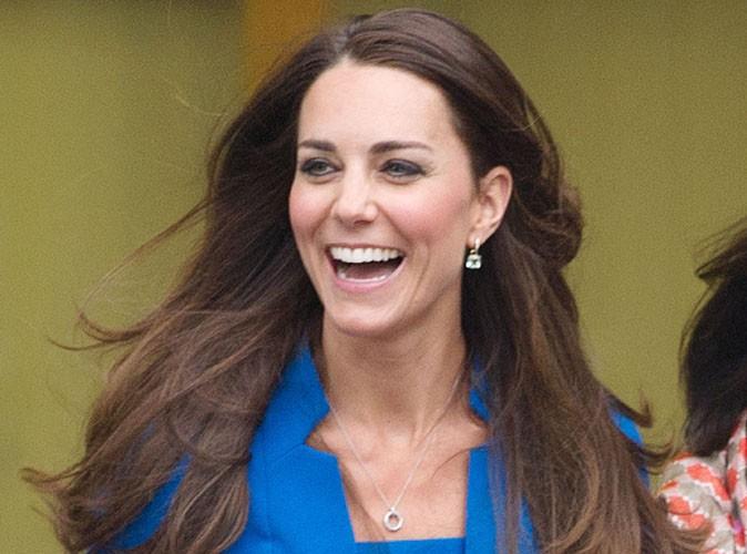 Kate Middleton : pour elle, c'est accès illimité aux bijoux précieux de la reine Elizabeth II !