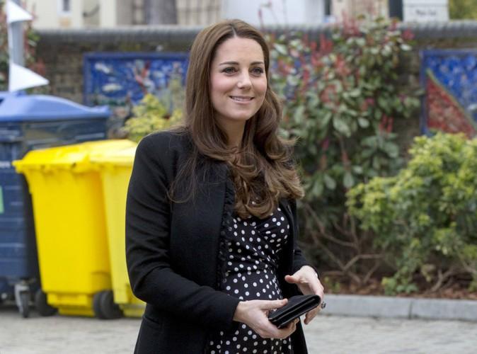 Kate Middleton : sa dernière apparition publique est prévue pour...