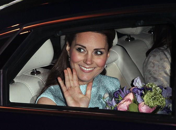 Kate Middleton : selon sa mère, la date de son accouchement serait fixée à partir du 23 juillet !