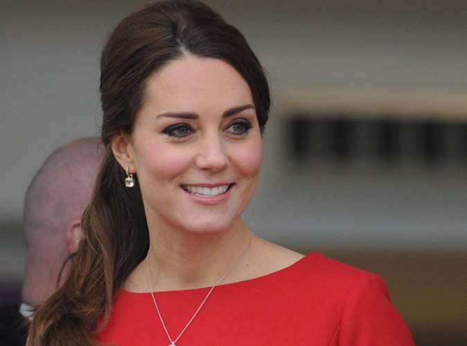 Kate Middleton : ses déplacements de nouveau limités !