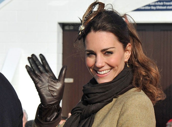 Kate Middleton : ses photos en bikini affolent le web !