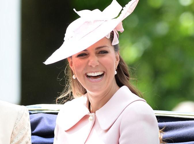 Kate Middleton : son bébé devra être appelé Son Altesse Royale !