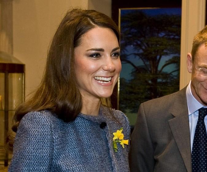 """Kate Middleton : son prince """"lui manque terriblement""""... Et c'est auprès de Lupo qu'elle trouve du réconfort !"""