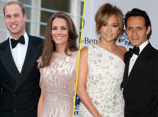 Kate Middleton va passer une soirée très people en compagnie de Jennifer Lopez !