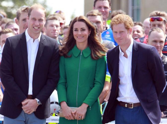 Kate Middleton, William et Harry : ils débarquent enfin sur Twitter !
