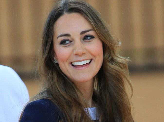 Kate Midldeton : en mode casual pour aller faire une razzia non pas dans les boutiques de luxe mais chez Zara Home !