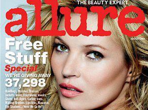 """Kate Moss à propos de Johnny Depp : """"Ne jamais se plaindre, ne jamais expliquer"""" !"""