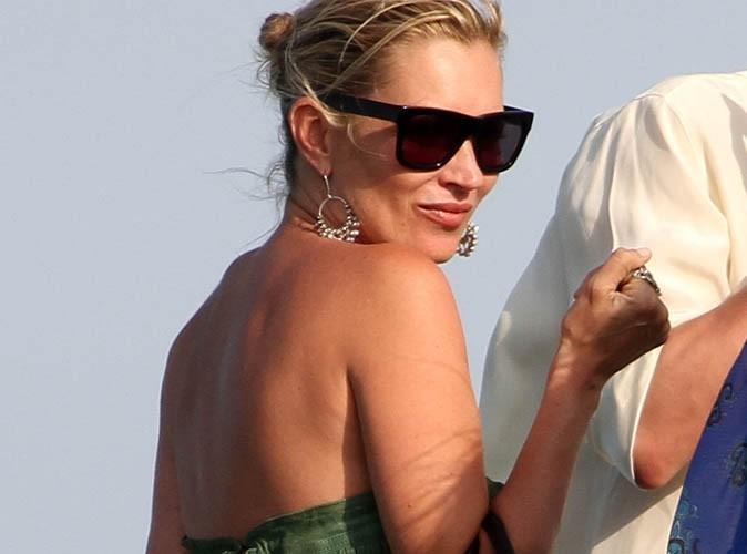 Kate Moss : elle a acheté un vignoble français à son mari !