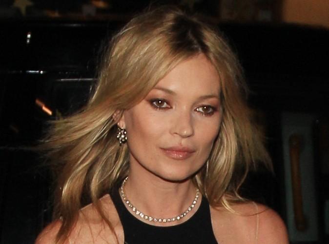 Kate Moss : elle envoie quatre piétons à l'hôpital !