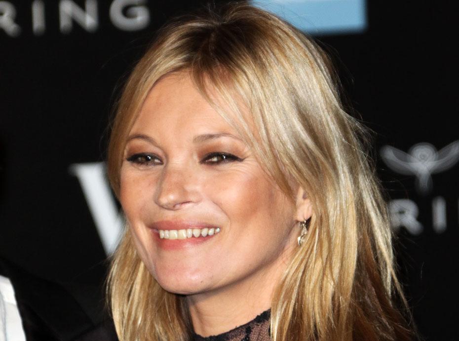 Kate Moss vient de déclarer la guerre à Kylie Jenner !