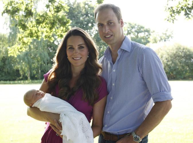 Kate William et le prince William : c'est bel et bien Jessie Webb, l'ancienne nounou de William, qui s'occupe du prince George !