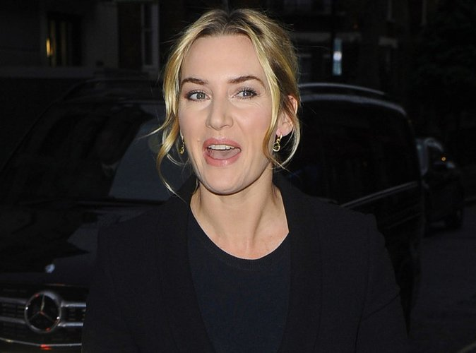 Kate Winslet s'oppose à Jennifer Lawrence: