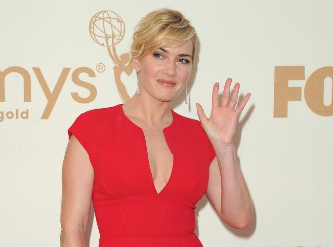 Kate Winslet : l'actrice s'inquiète pour Miley Cyrus !