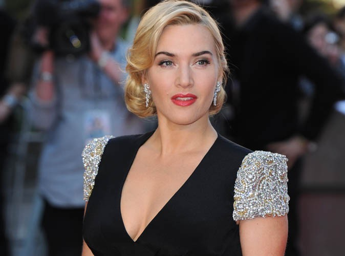 Kate Winslet : le patron de Virgin lui offre un incroyable cadeau de mariage...