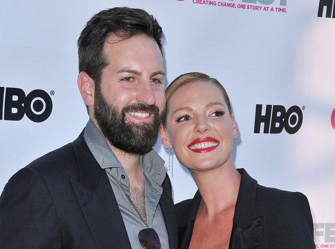 Katherine Heigl : A 37 ans, la comédienne va accueillir son troisième enfant  !