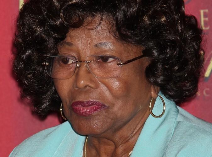 Katherine Jackson : elle accepte de partager la garde de ses petits-enfants…