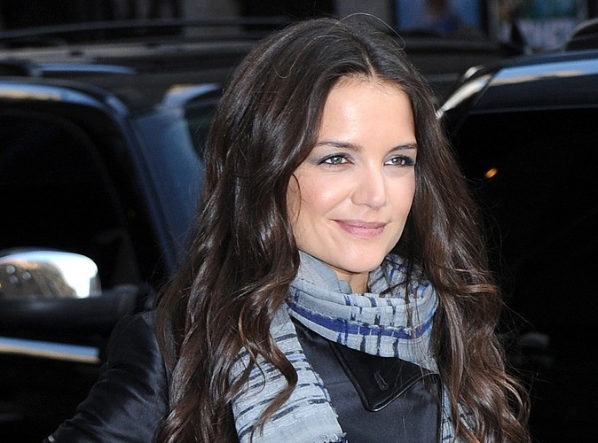 Katie Holmes : elle irrite Noel Gallagher !