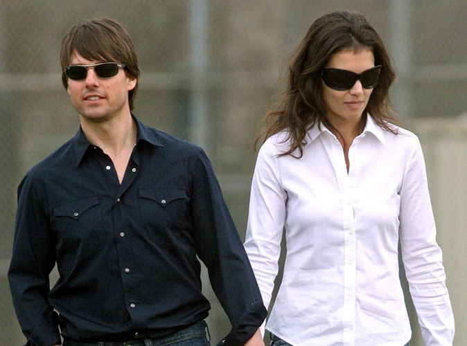 Katie Holmes et Tom Cruise : officiellement divorcés !