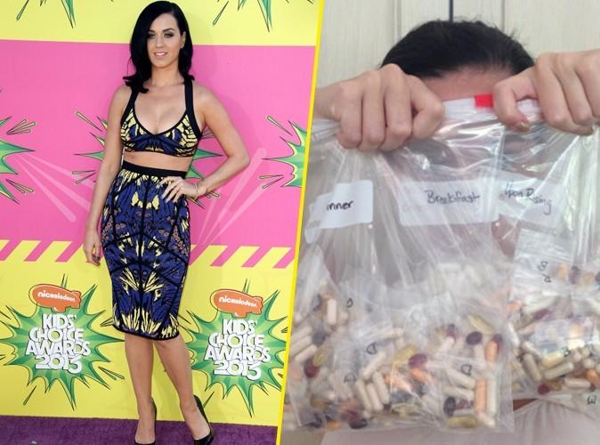 Katy Perry abuserait-elle des médicaments ?