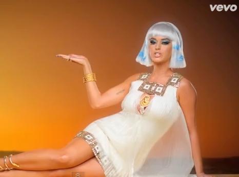 "Katy Perry : accusée de ""blasphème"" envers l'islam !"