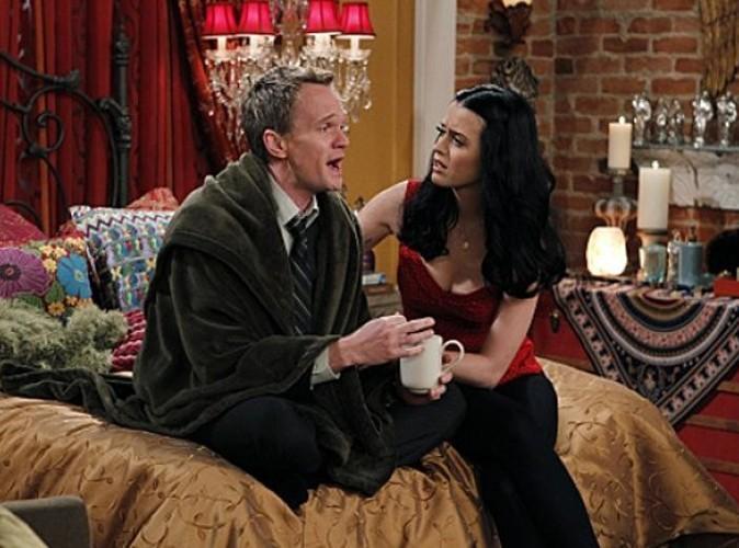 Katy Perry dans How I Met Your Mother… Découvrez le premier visuel !