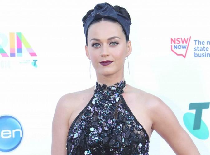 Katy Perry : d�couvrez les d�tails de son show pour le Super Bowl !