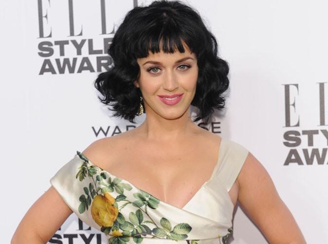 Katy Perry : elle a aidé une femme à accoucher !