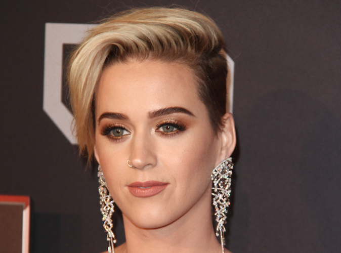 Katy Perry : Elle accorde une interview en mode snipeuse !