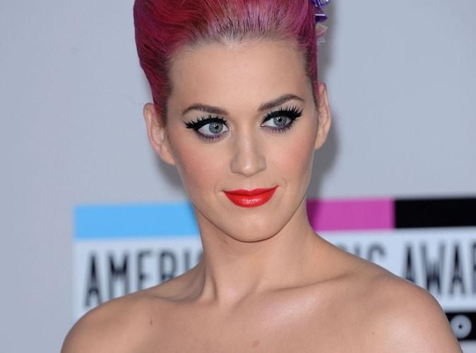 Katy Perry : elle écrit des chansons sur sa douloureuse rupture !