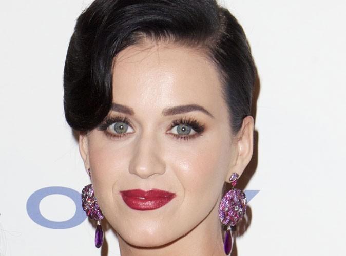 Katy Perry : elle se prend la tête avec son poids !