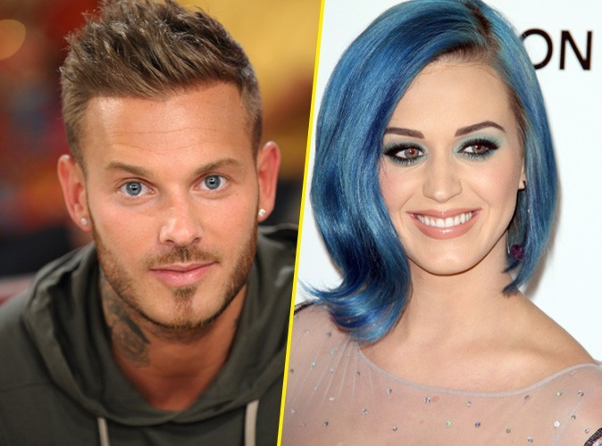 Katy Perry : elle va débarquer à Paris pour un show exclusif en compagnie de mister M.Pokora !