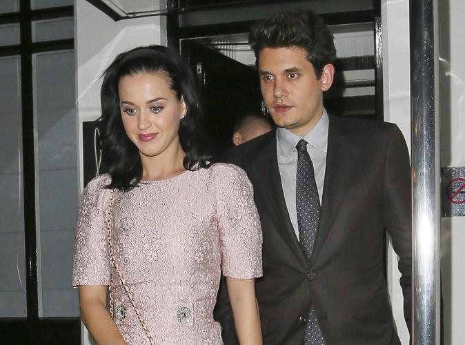 Katy Perry et John Mayer : des stars capricieuses comme les autres !