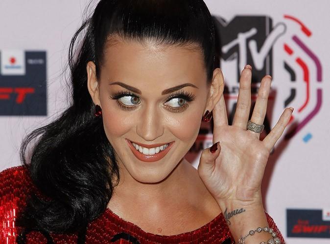 Katy Perry : et maintenant, dans la série How I Met Your Mother !