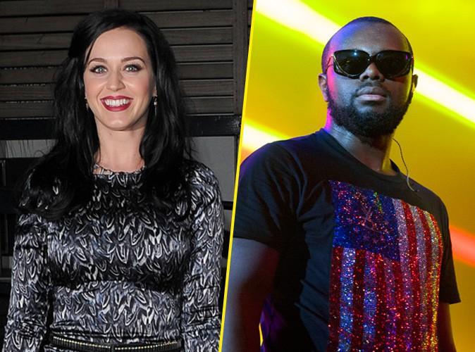 Katy Perry et Maître Gims : la star américaine et le Wati-boy confirment leur présence à la 15e édition des NRJ Music Awards !