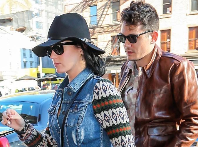 Katy Perry : la flamme n'est toujours pas éteinte avec John Mayer !