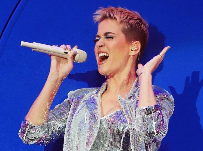 Katy Perry : La star évoque ses pensées suicidaires après son divorce
