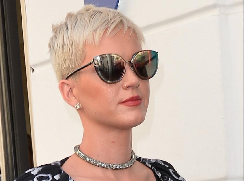 Katy Perry : Sa tournée reportée !