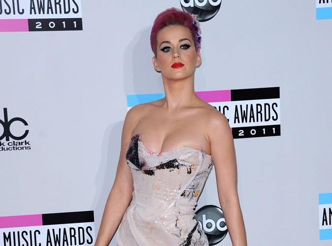Katy Perry : sexy California Girl !