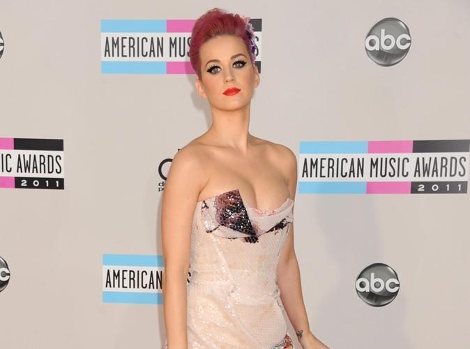 Katy Perry : tellement déçue par Russell Brand...