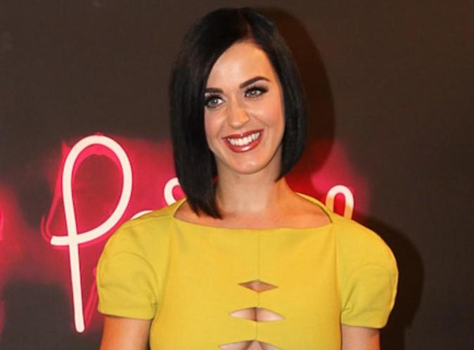Katy Perry : Une diva étincelante en Dolce & Gabbana pour la première brésilienne de son film...