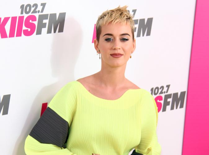Katy Perry : Une star dans le jury d'un célèbre télé-crochet !