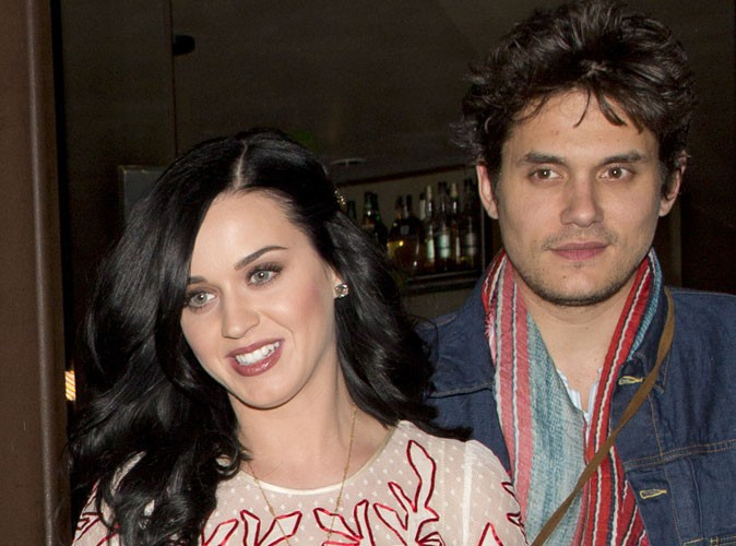 "Katy Perry : ""Who You Love""... Son premier featuring avec son chéri John Mayer !"
