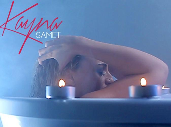 """Kayna Samet : elle dévoile """"Bousillée"""", son nouveau single !"""